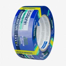 Водоустойчива лента за външни повърхности Blue Dolphin