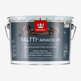 Масло за дърво на водна основа Valtti akvacolor