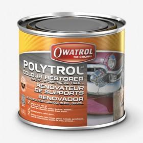 Масло за възстановяване на пластмаса, метал и керамика POLYTROL®