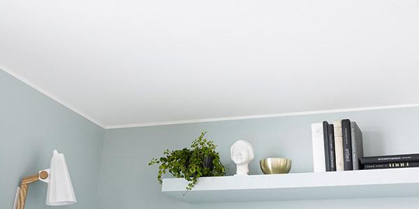 Стени и тавани