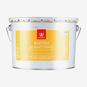 Силикатна боя за традиционни мазилки Kivitex