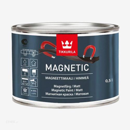 Mагнитна боя Magnetic