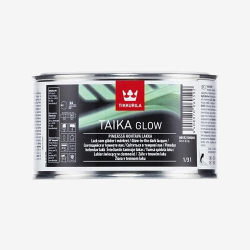 Светеща боя Taika glow