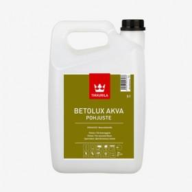 Грунд за бетон на водна основа Betolux akva
