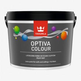 Латекс за икономично решение Optiva Color