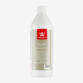 Почистващ препарат за сауни Supi sauna cleaning