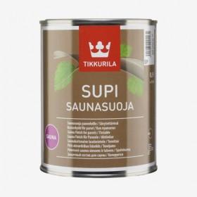 Лак за сауни Supi Sauna Lacquer