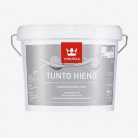 Декоративна финна мазилка Tunto fine