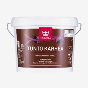 Интериорна груба и релефна мазилка Tunto Karhea