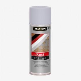SPEC - 400ml Спрей антикорозионен грунд сив